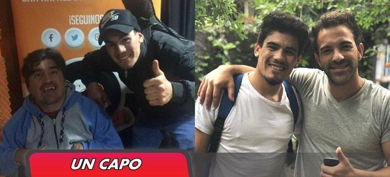 Braulio donará parte del premio que ganó en La Voz para cumplirle el sueño al hermano de uno de los participantes
