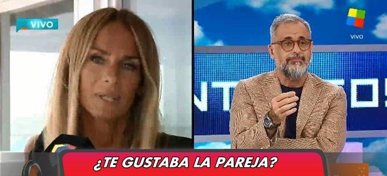 Sabrina Rojas habló de su separación de Luciano Castro: