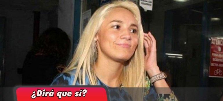 Rocío Oliva...¿Al Bailando 2019?