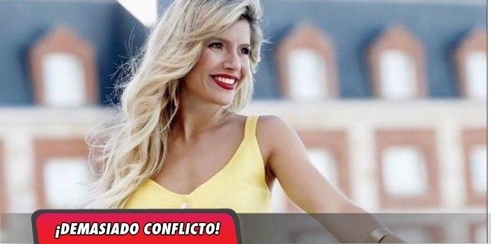 Premios Estrella De Mar 2019: Laurita Fernández No Conducirá Los Premios Estrella De Mar