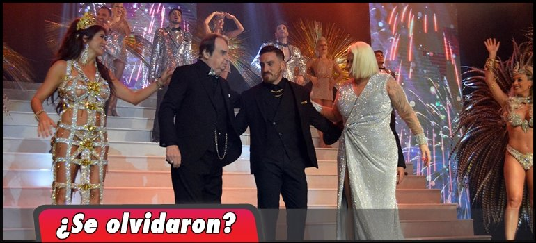 Premios Estrella De Mar 2019: Nuevamente Juntos Ganó El Premio Estrella De Mar A Mejor