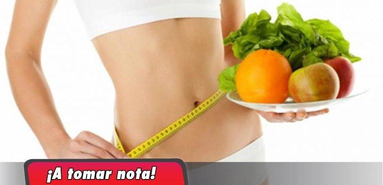 Que es una perdida de peso saludables