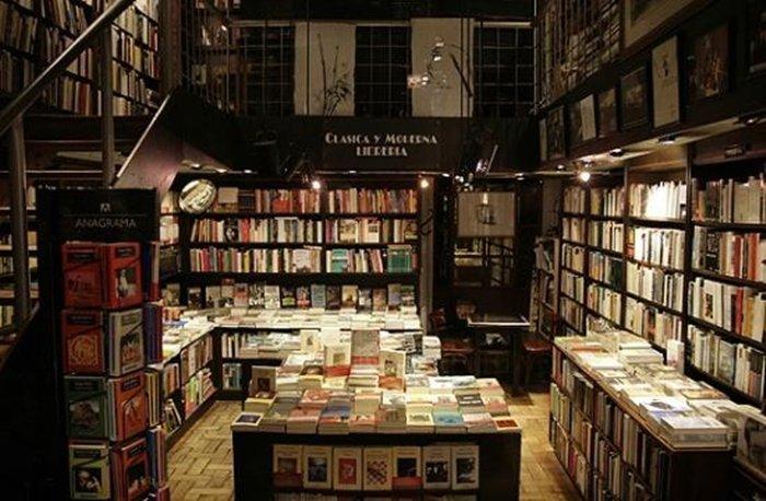 Tras 80 años, cerró la mítica librería Clásica & Moderna — Crisis y deudas