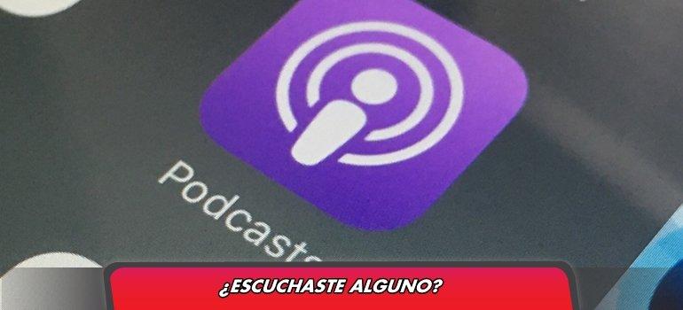 """No hay solo música: El fenómeno Podcast """"invade"""" Spotify"""