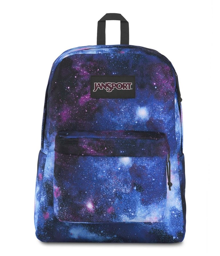 JANSPORT - MOCHILA SUPERBREAK DEEP SPACE $2390