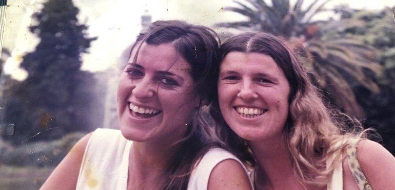 Se suicidó la nieta del ex presidente Raúl Alfonsín