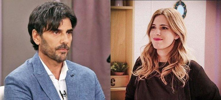 Mey Scápola contó como fue grabar Simona con Juan Darthés: