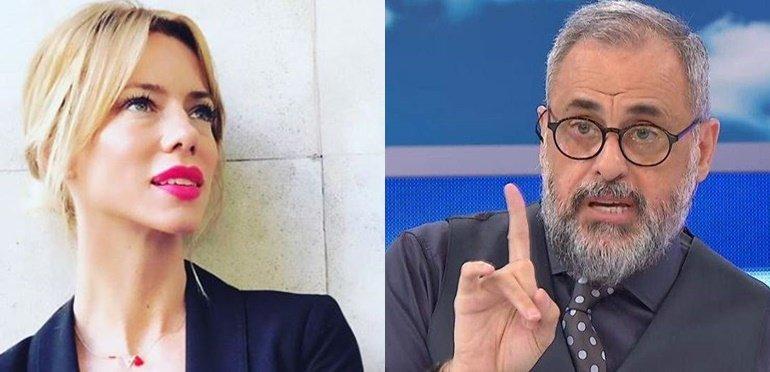 Jorge Rial contó por qué no quiso a Nicole Neumann como panelista de Intrusos