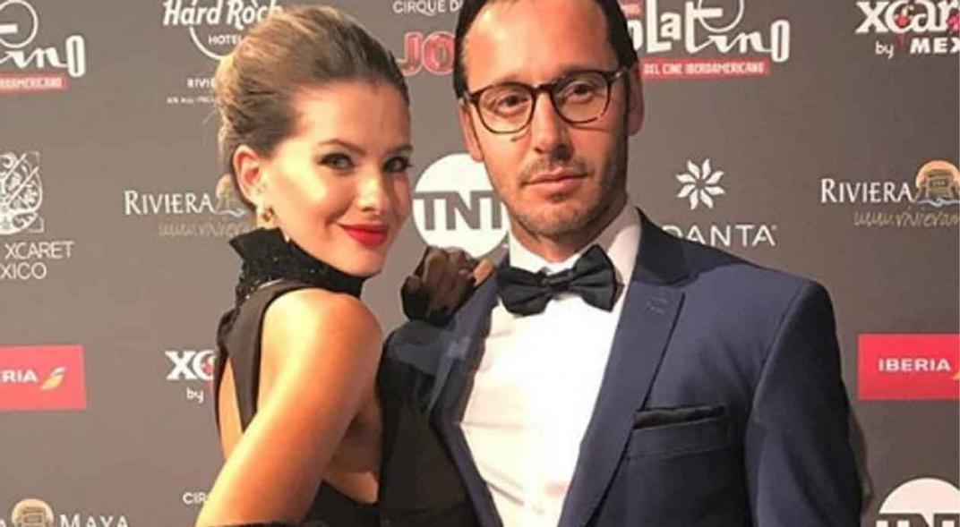 La China Suarez y Benjamín Vicuña postergaron el casamiento