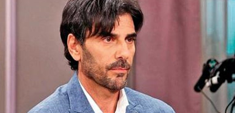 Juan Darthés fue citado por la Justicia argentina
