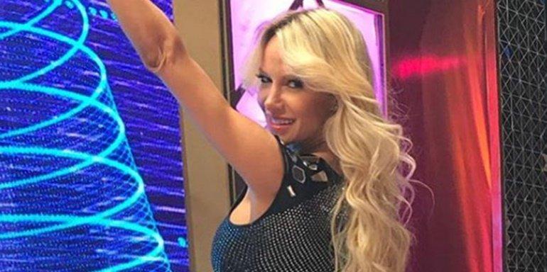 Luli Salazar habló de su novio millonario