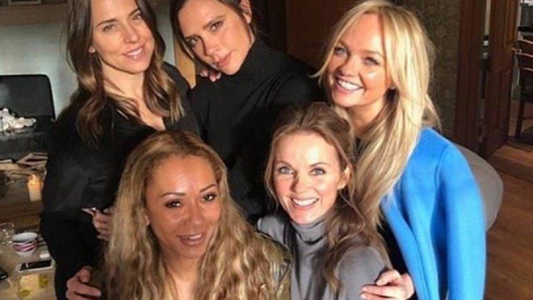 La película de animación de las Spice Girls podría estrenarse en 2020