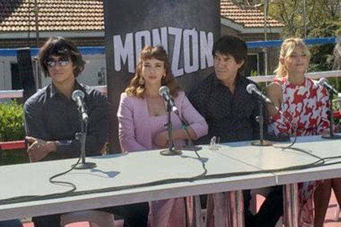 Susana Giménez habló de Monzón
