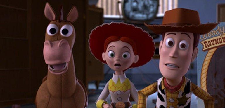 Toy Story elimina una escena machista por la queja del movimiento