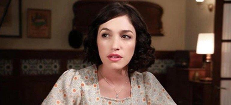 Candela Vetrano contó el insólito motivo por el que la insultan en redes sociales