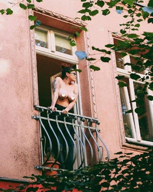 connie balcon