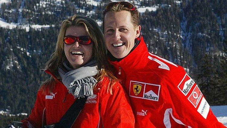 Michael Schumacher | Subastan su Ferrari para costear los gastos médicos