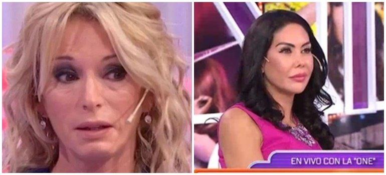 Yanina Latorre apuntó contra Julieta Biesa: