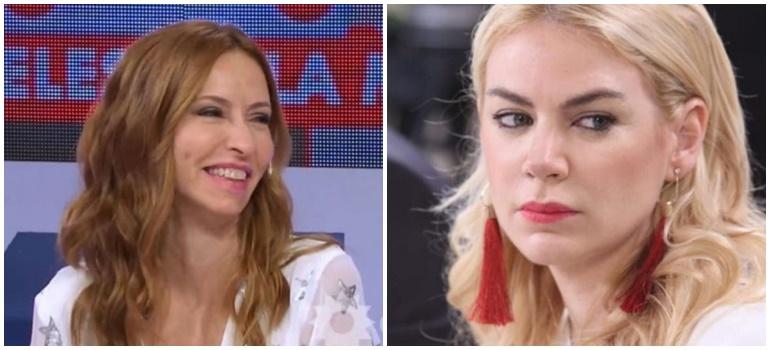 """Analía Franchín destrozó a Esmeralda Mitre después de su cruce en Pasapalabra: """"Se cree casi Borges"""""""