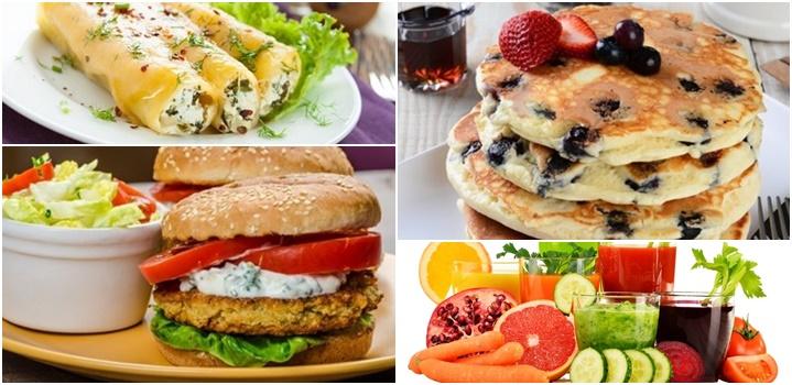 comidas saludables para aumentar las defensas