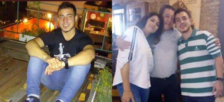 Encontraron sin vida a Franco, el hermano de Pamela David