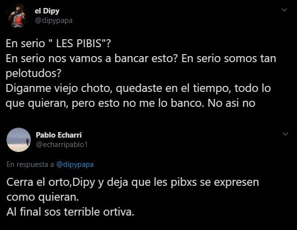 tw dipy echarri