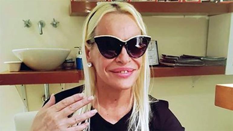 Silvia Süller complicó a Diego Latorre con una confesión