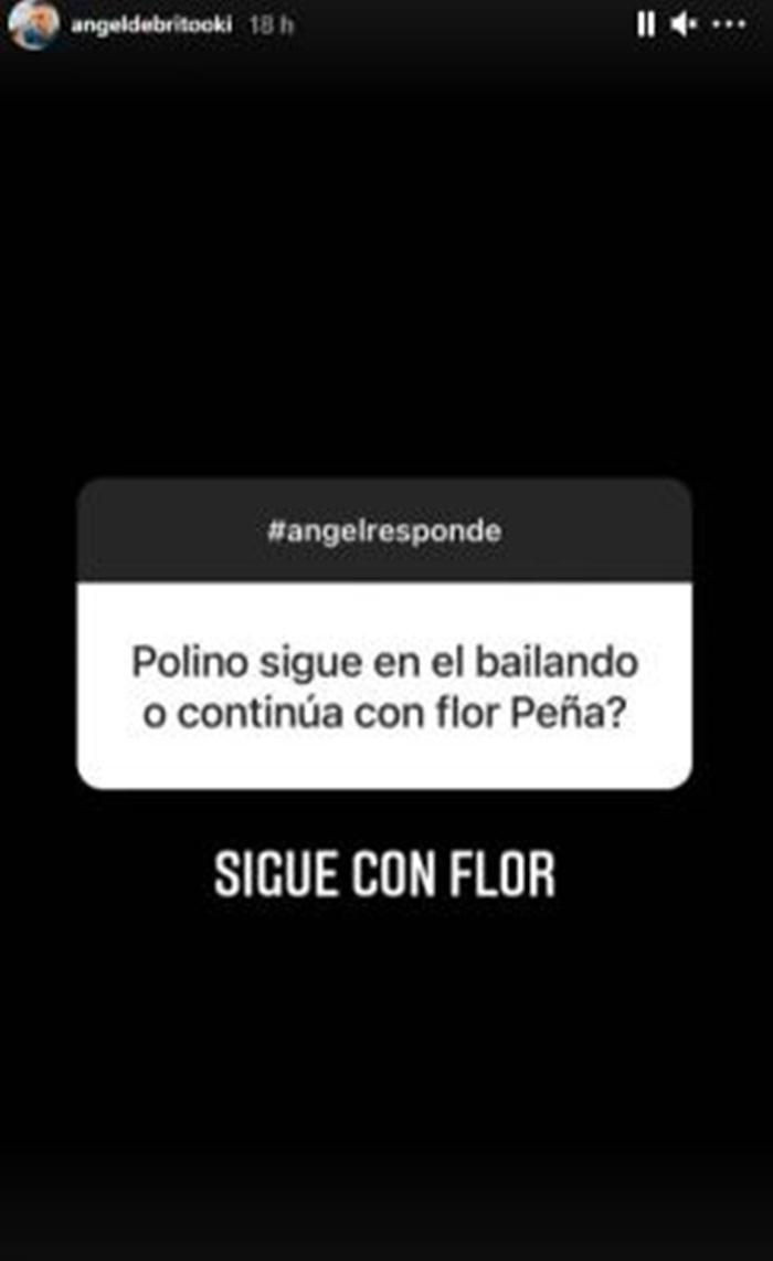 Angel y Polino