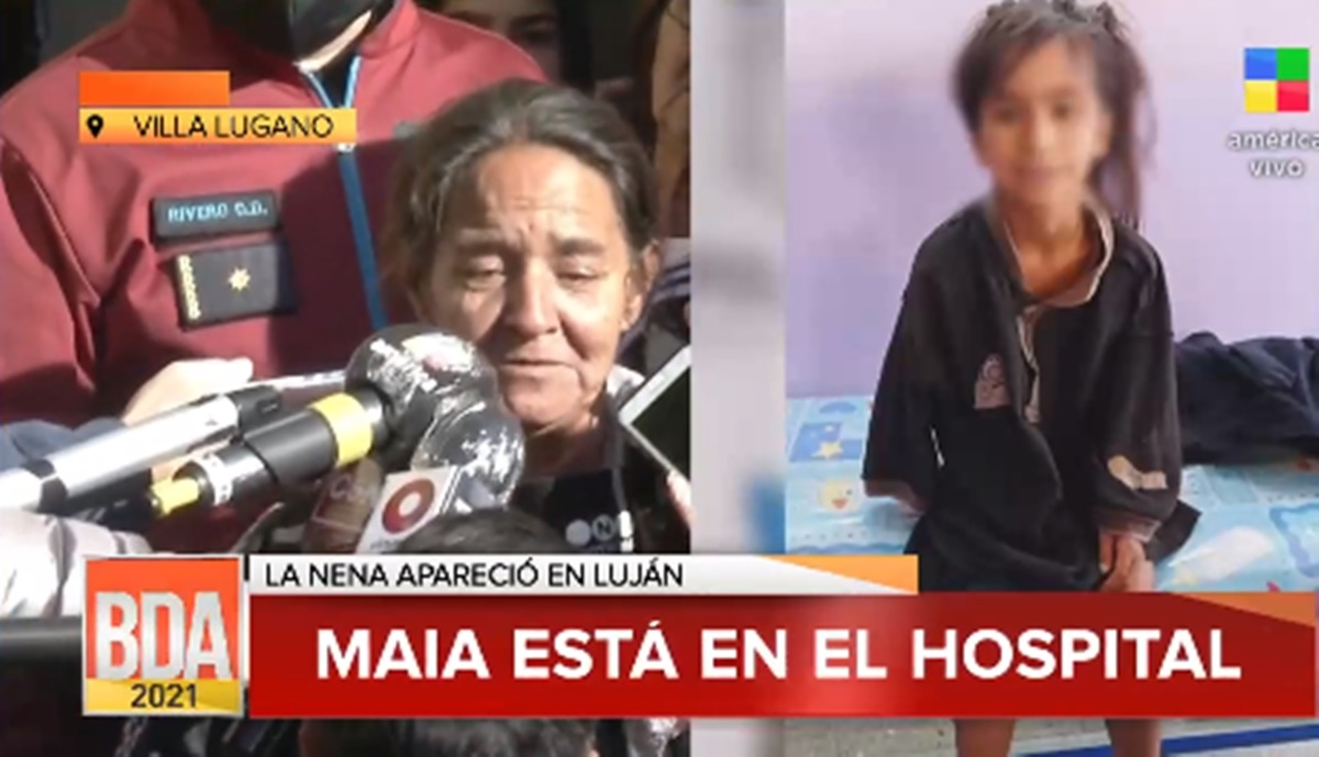 Los antecedentes penales de Carlos Savanz, el secuestrador de Maia