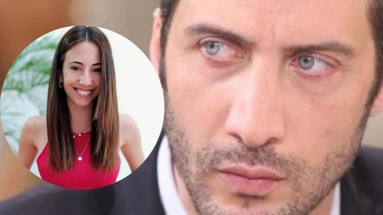 Luciano Cáceres reveló detalles del ataque que sufrió su novia en los bosques de Palermo   Pronto