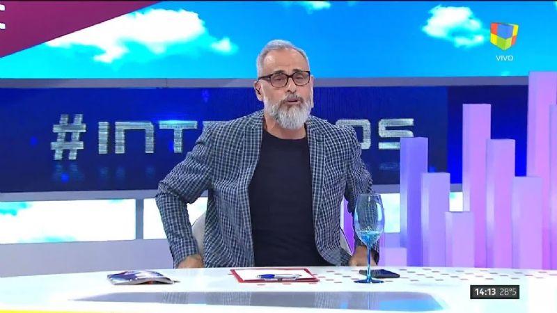 """Jorge Rial """"volverá"""" a Intrusos: la palabra de la gerenta de programación de América"""