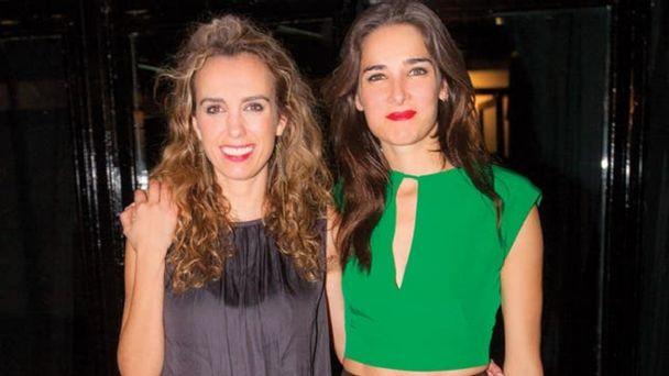 Murió Victoria Céspedes, la mejor amiga de Juana Viale | Pronto